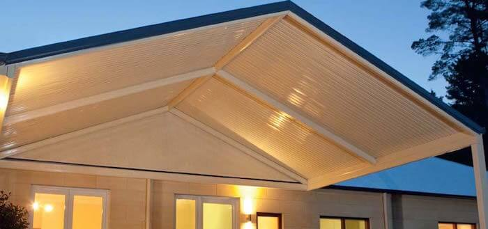 patios gable patios verandah carport outback gable