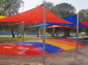 Shade Sails Busselton
