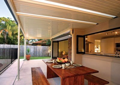 Patio Design and Installation Busselton, WA