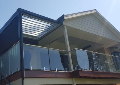 Quindalup Balcony extension
